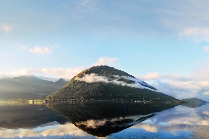 Loch Onich, Scotland