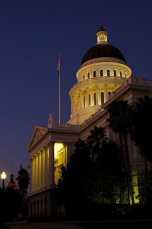 Sacramento and Northern California
