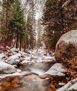 Flow of Winter