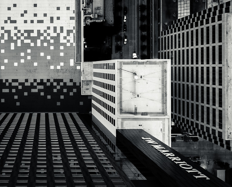 Game of Tetris Anyone?