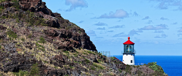 Maka'pu'u Lighthouse