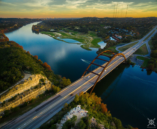 360 Bridge Overlook
