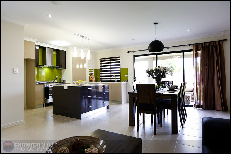 05 June 2013 Townsville, QLD - Stylus by Fresh Homes.  Stockland North Shore display village - Photo: Cameron Laird (Ph: 0418238811)
