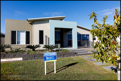 30 July 2013 Townsville, QLD - Elegance by Keir Constructions.  Stockland North Shore display village - Photo: Cameron Laird (Ph: 0418238811)