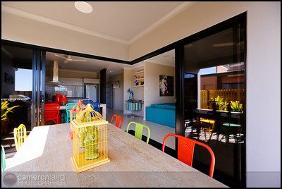 30 July 2013 Townsville, QLD - Bay by Fusion Future Smart Homes.  Stockland North Shore display village - Photo: Cameron Laird (Ph: 0418238811)