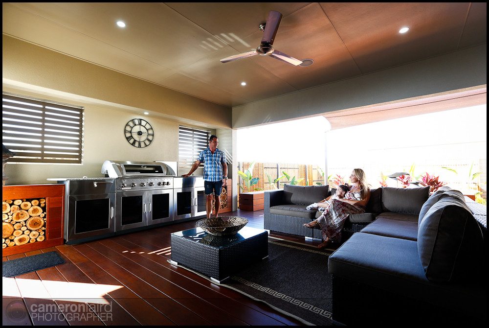 05 June 2013 Townsville, QLD - The Machan 247 by Jazz Homes.  Stockland North Shore display village - Photo: Cameron Laird (Ph: 0418238811)