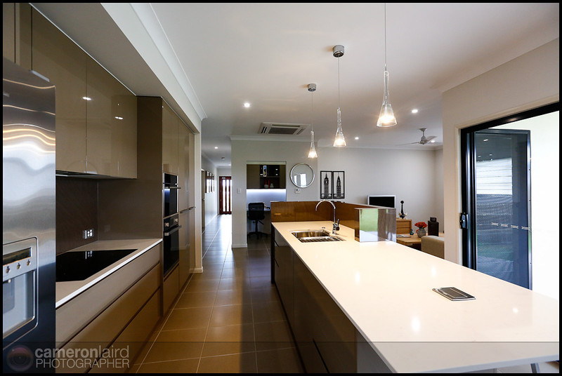 05 June 2013 Townsville, QLD - Magnetic by Grady Homes.  Stockland North Shore display village - Photo: Cameron Laird (Ph: 0418238811)