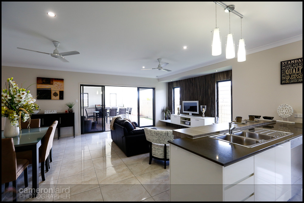 06 June 2013 Townsville, QLD - North Shore Retreat by Cavalier Homes NQ.  Stockland North Shore display village - Photo: Cameron Laird (Ph: 0418238811)