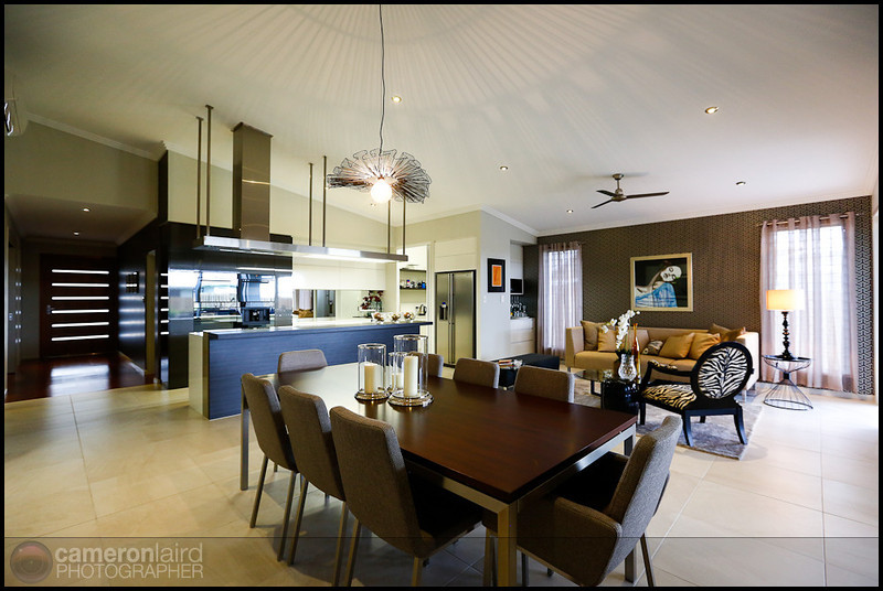 05 June 2013 Townsville, QLD - The Manhattan by Gedoun Property Group.  Stockland North Shore display village - Photo: Cameron Laird (Ph: 0418238811)