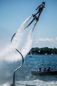 2014 Flyboard Championship