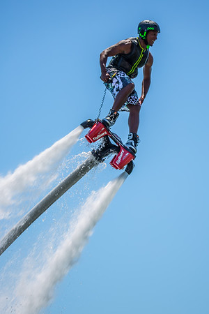 2014 Flyboard Championship