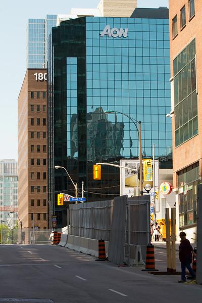 G20, Toronto Ontario. 2010