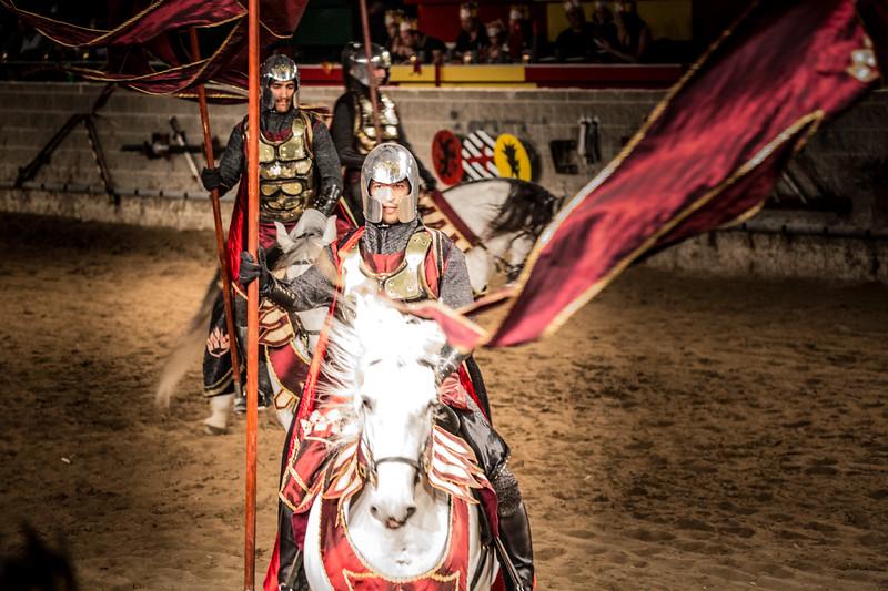 Medieval Times Dinner & Tournament - Toronto