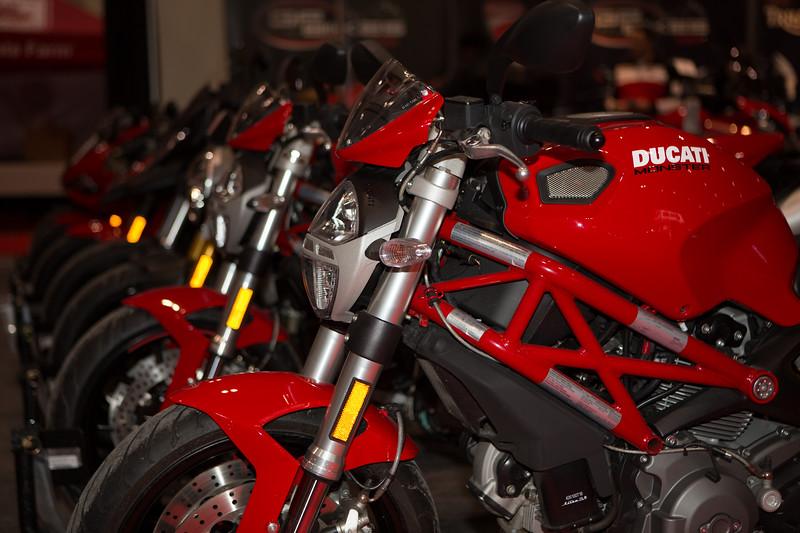 2015 Ducati Monster 1200