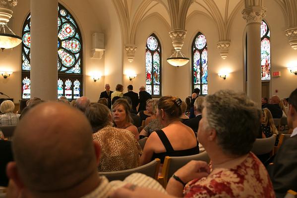 Dagley Wedding