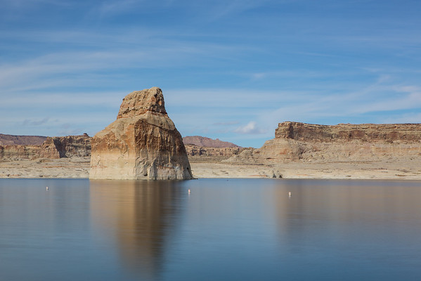 Pink Sands to Lake Powell