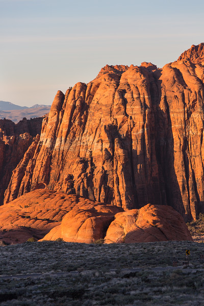 Snow Canyon and Area
