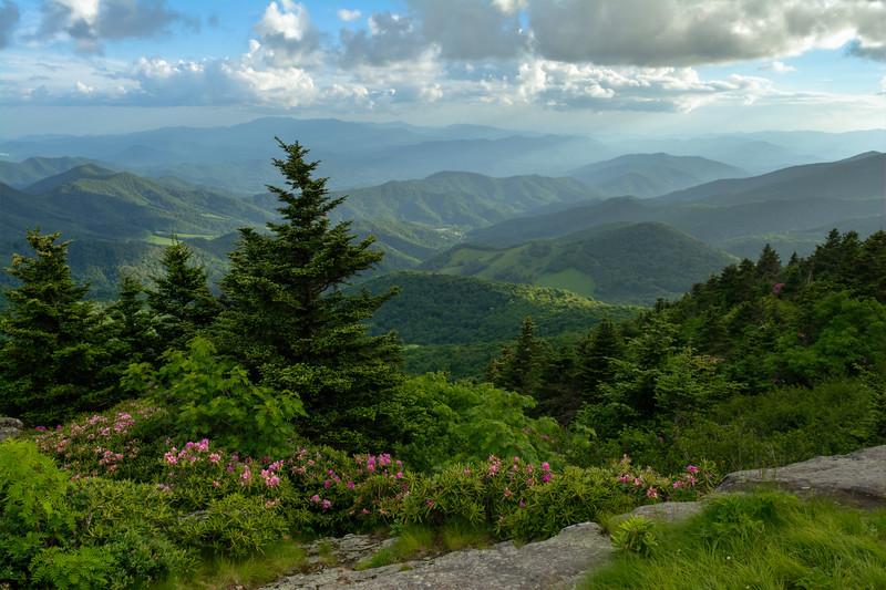 NC Mountains
