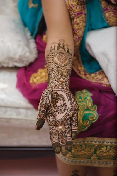 Priya and Nish Wedding - Day 1