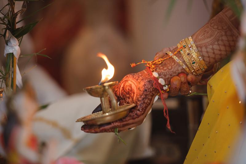Priya and Nish Wedding - Day 3