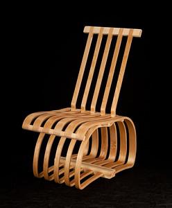 Nicolas Duch chair
