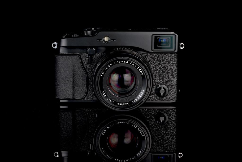 X-Pro1