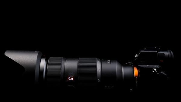 Sony FE 24-70mm F2.8 GM