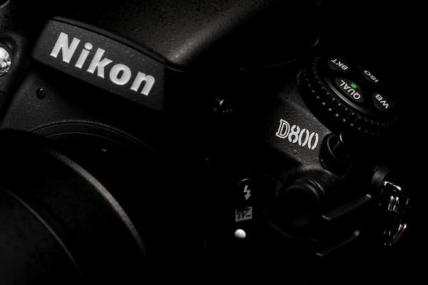 I AM | NIKON D800