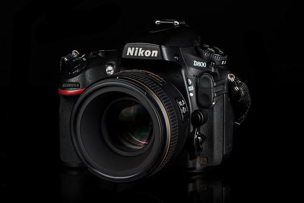 AF-S NIKKOR 58mm f/1.4G on D800
