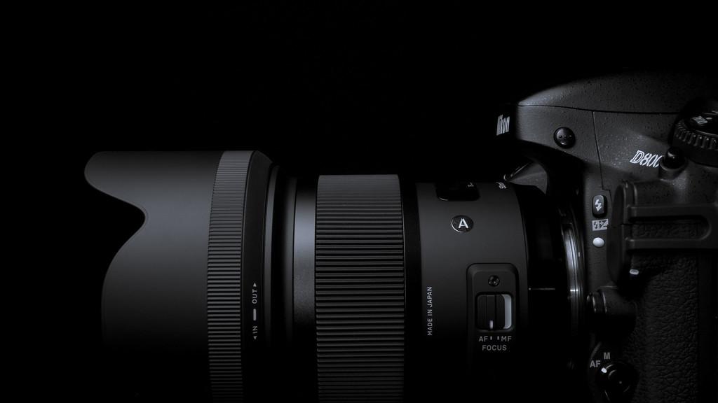 Sigma 50mm f/1.4 DG HSM Art