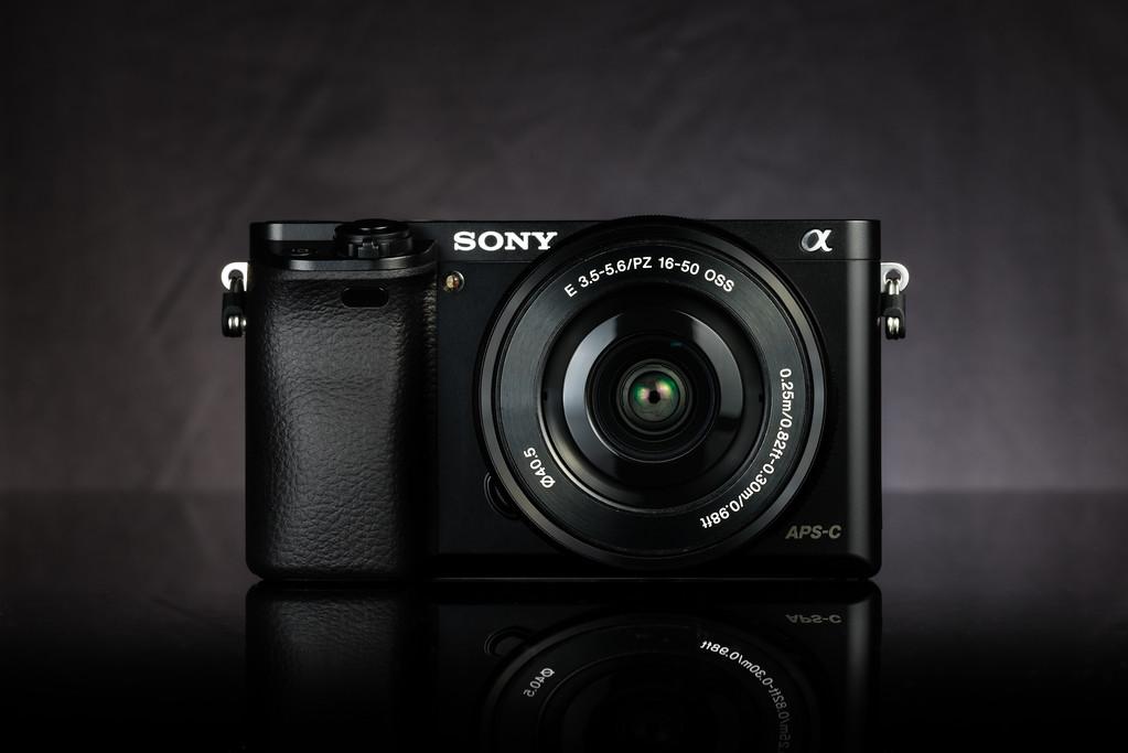 α6000 + E 16-50mm f/3.5-5.6 OSS PZ