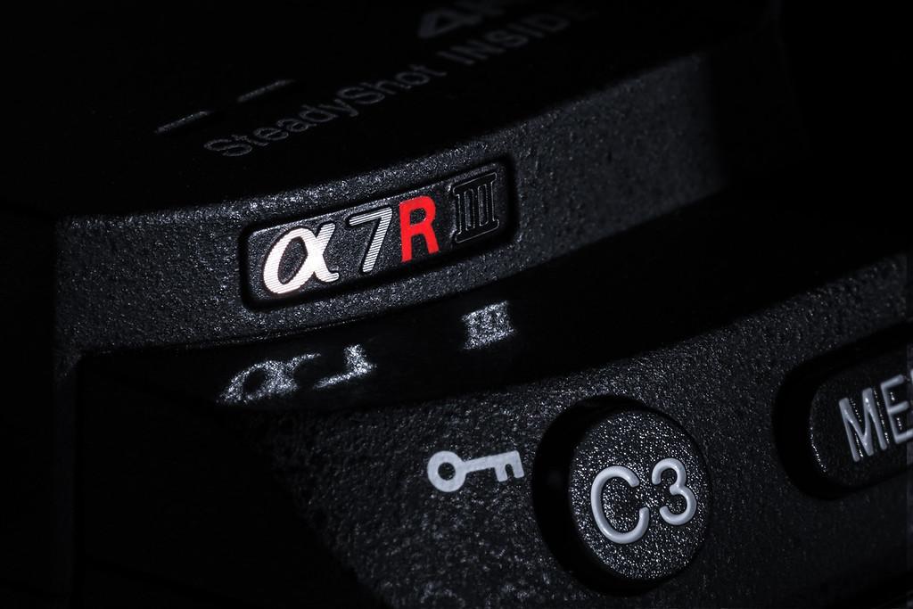 α7R III