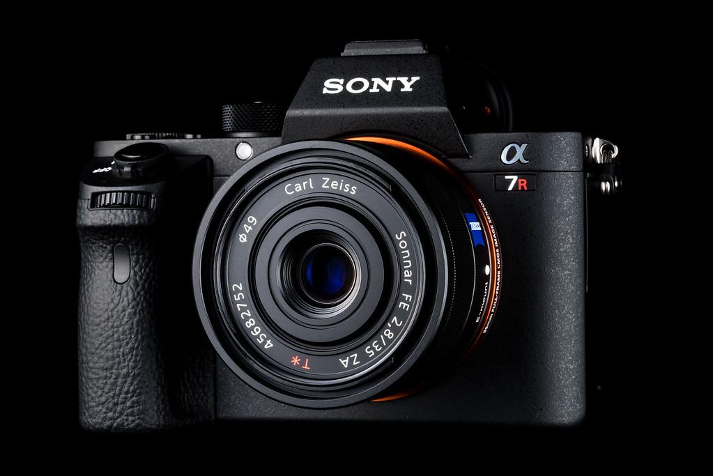 α7R II + FE 35mm F2.8 ZA