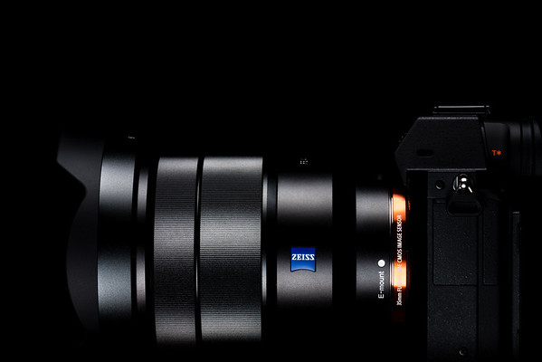 α7R II + FE 16–35mm F4 ZA OSS
