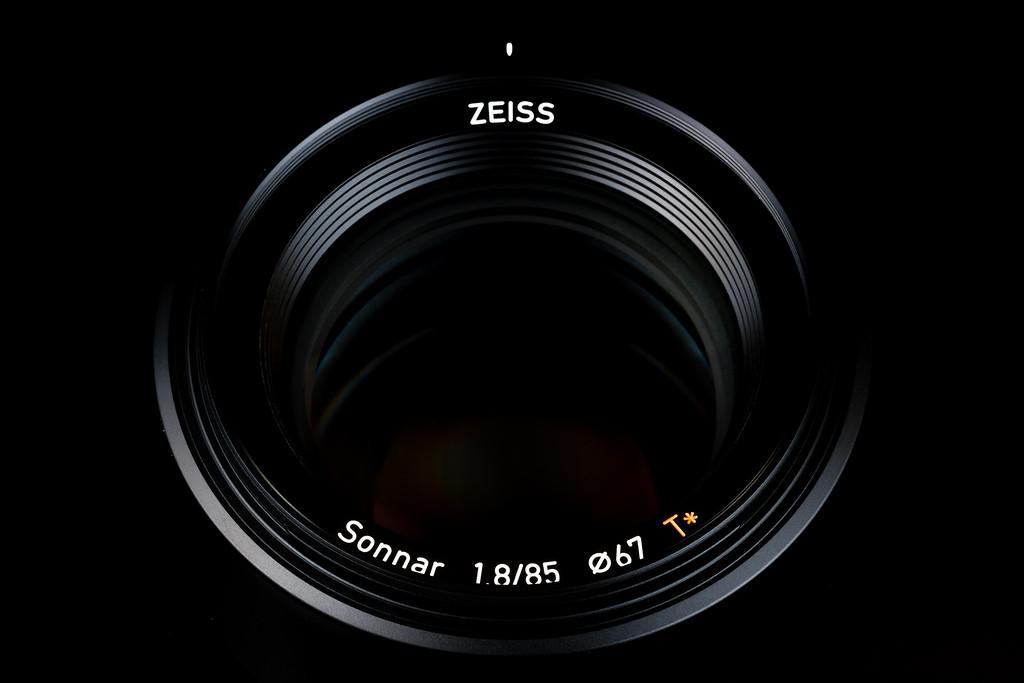 Zeiss Batis 1.8/85