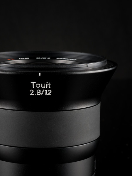 ZEISS Touit 2.8/12