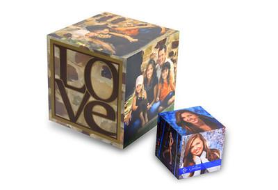 Image Cube