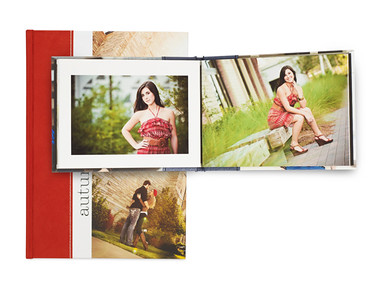 Layflat Album