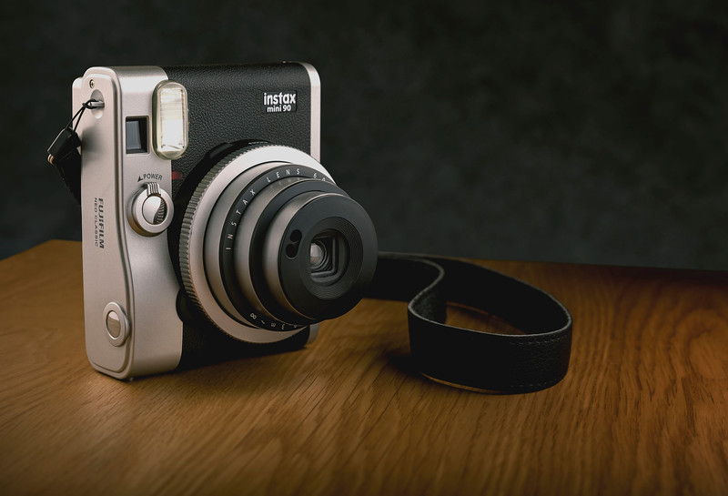 Fujifilm Neo Classic