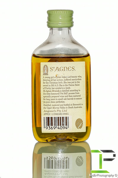 Stagnes Brandy