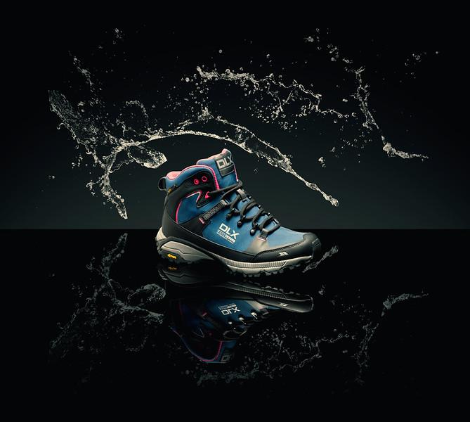 DLX Waterproof Boot