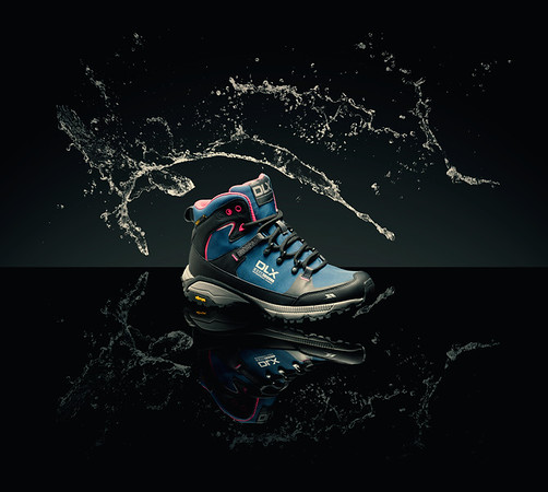 DLX Waterproof Boot