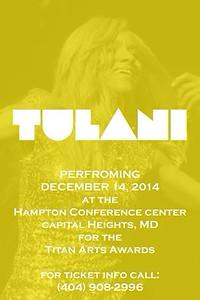 Tulani (musician)
