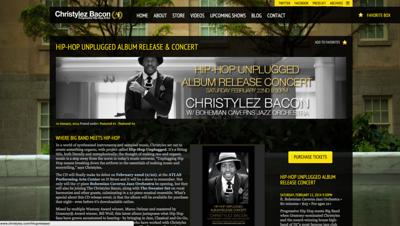 Christylez Bacon (musician)