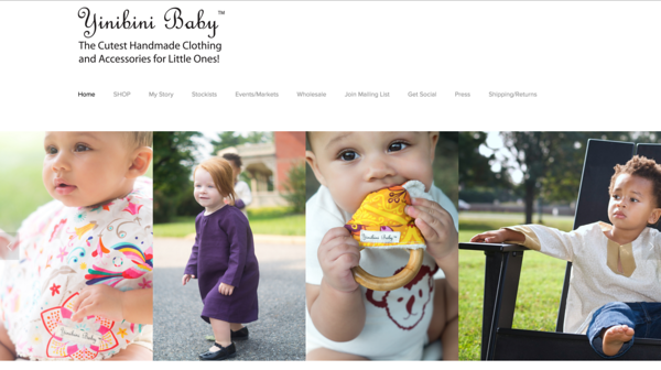 Yinibini Baby (clothing & accessories)