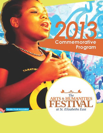 The Arts & Humanities Festival