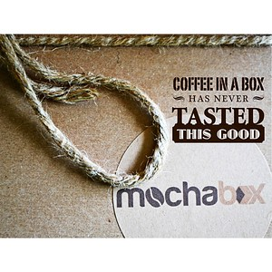 MochaBox Coffee