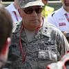US Air Force General Brown 2012 Barber Motorsports Park