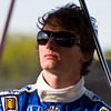 Mike Conway Izod Indycar Series Driver for Dreyer & Reinbold Racing