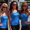 Lovely Turner Motorsport Girls Outside Victory Lane 2012 Barber Motorsports Park Alabama
